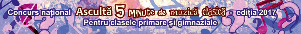 RRM - Concurs 5 minute