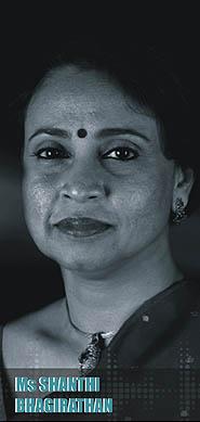 GPN 2017, jury, Shanthi Bhagirathan