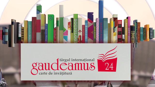 Gaudeamus 2017, prima zi, deschidere, oltea
