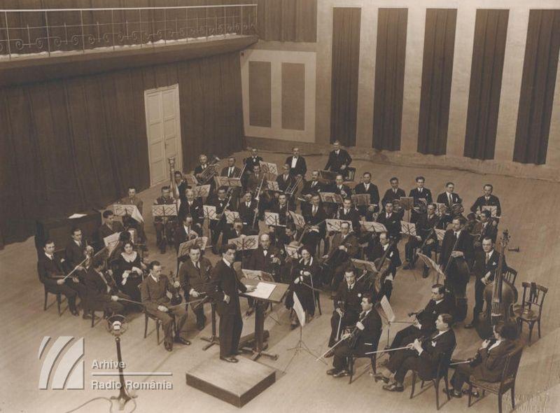 arh orchestra