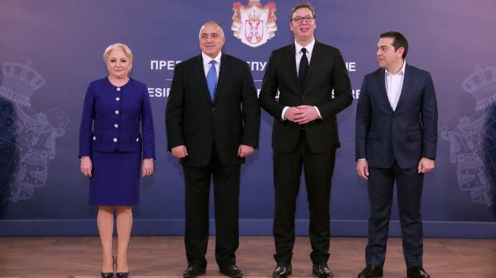 reuniune-la-nivel-inalt-romania-serbia-bulgaria-grecia-la-belgrad