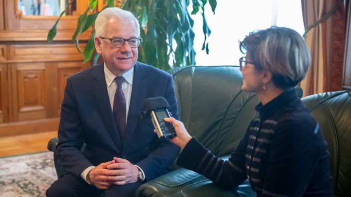 exclusiv-interviu-cu-ministrul-polonez-de-externe-jacek-czaputowicz