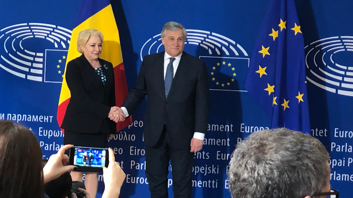 romanian-pm-and-ep-president-joint-press-conference-in-strasbourg