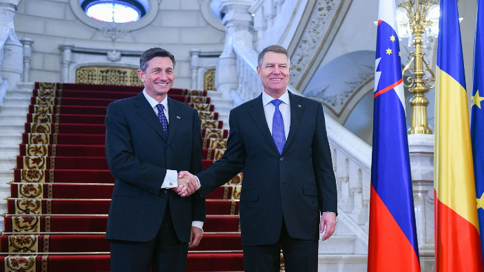 slovenia-supports-romanias-accession-to-schengen-