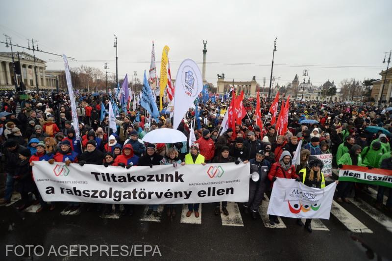 sindicatele-din-ungaria-au-anuntat-noi-manifestatii-de-protest