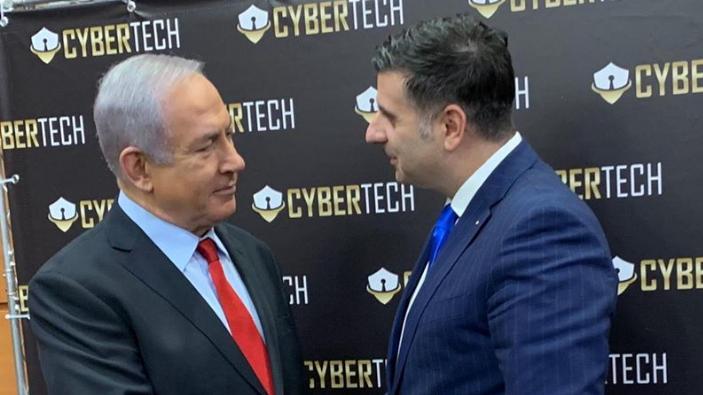 ministrul-comunicatiilor-alexandru-petrescu---vizita-in-israel