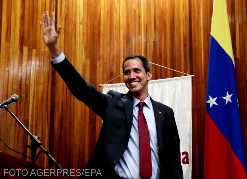 romania-il-recunoaste-pe-juan-guaido-ca-presedinte-interimar-al-venezuelei