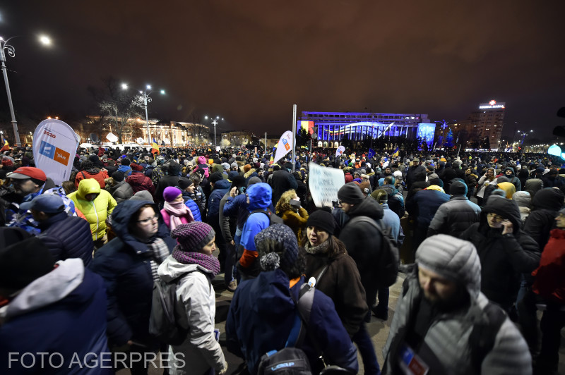 protests-across-romania-against-changes-in-laws-of-justice