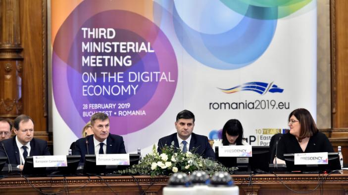 reuniunea-informala-a-ministrilor-comunicatiilor-din-ue-la-bucuresti