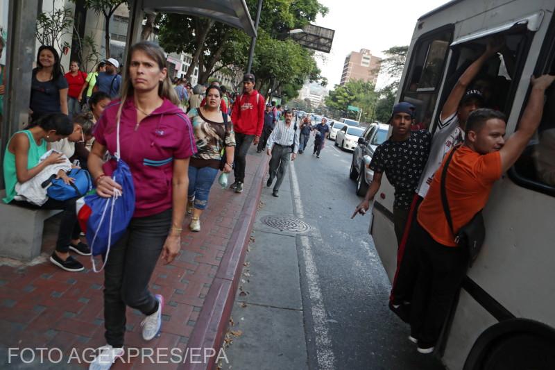 alimentarea-cu-energie-electrica-reluata-treptat-in-venezuela