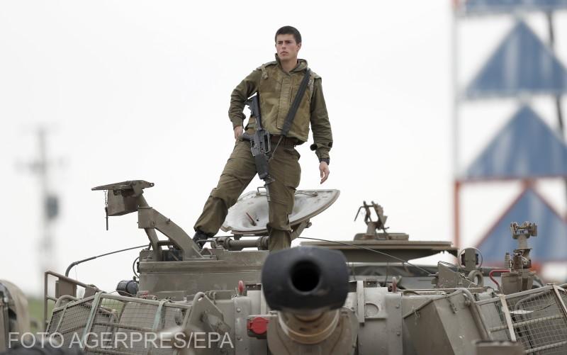 autoritatile-israeliene-nu-au-confirmat-incetarea-focului-in-zona-gaza