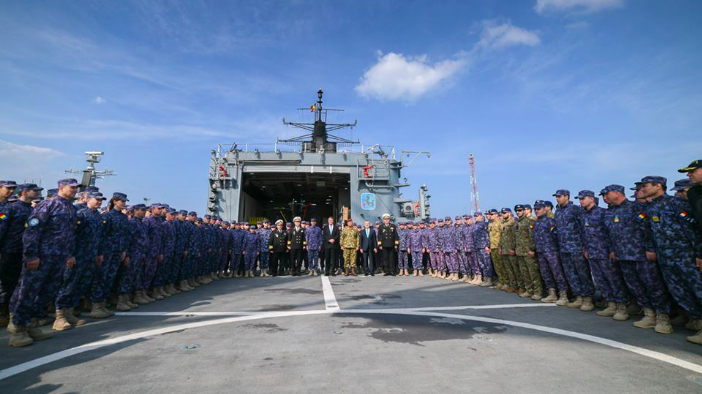 romanian-naval-forces-take-command-of-a-nato-group