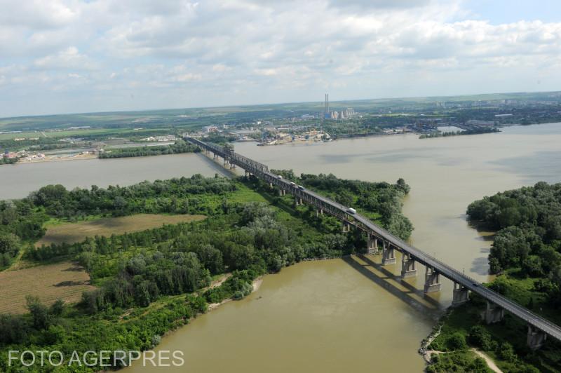 podul-giurgiu---ruse-se-inchide-astazi-timp-de-o-ora-pe-un-sens