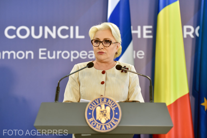 message-of-romanian-prime-minister-on-europe-day