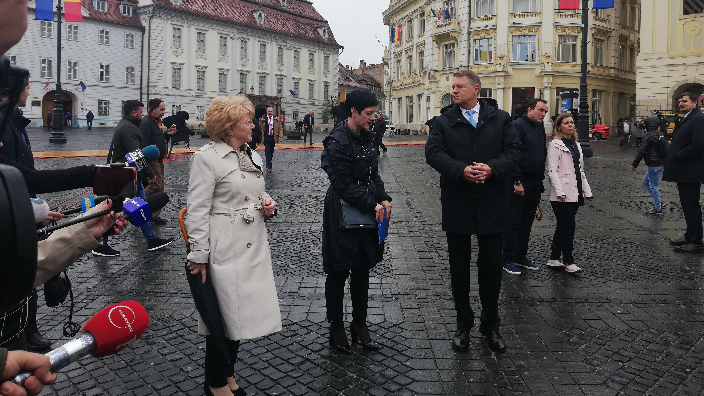 klaus-iohannis-checks-on-preparations-for-eu-summit-in-sibiu