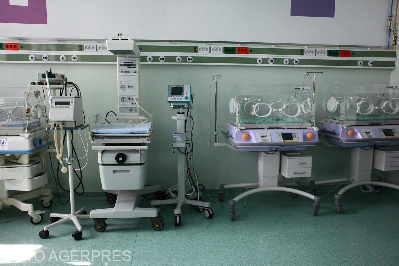 trei-cadre-medicale-infectate-la-singura-maternitate-covid-19-din-hunedoara