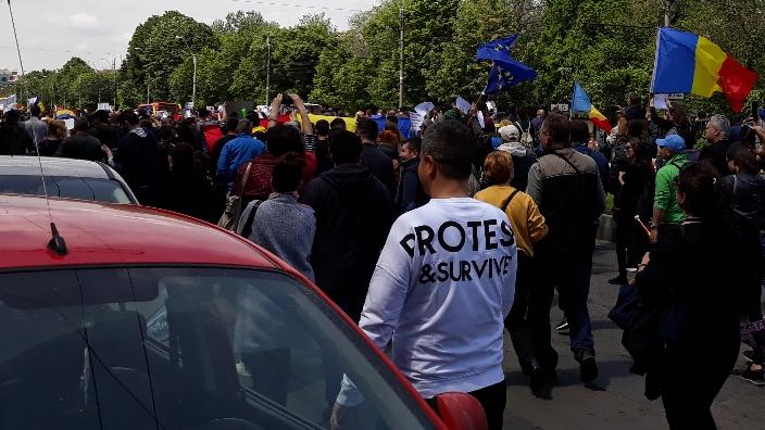 circulatia-in-centrul-galatiului-intrerupta-in-timpul-protestului-anti-psd