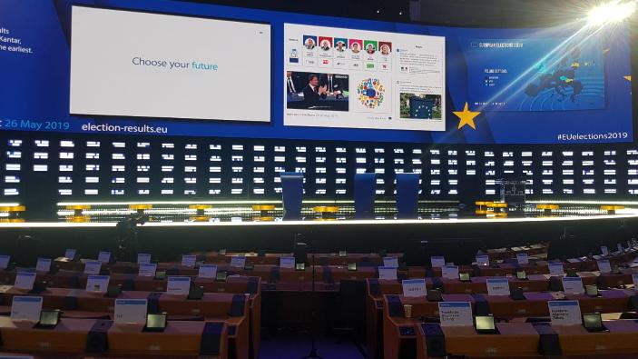 1300-de-jurnalisti-vor-urmari-alegerile-europene-de-la-pe