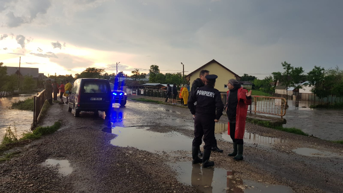 in-arad-un-spital-si-mai-multe-locuinte-au-fost-inundate-aseara