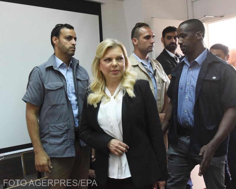 sotia-premierului-netanyahu-condamnata-penal-la-plata-unor-despagubiri