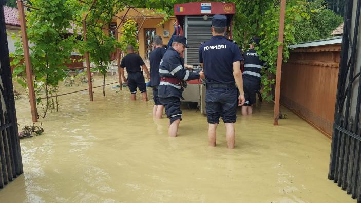 inundatii-in-maramures
