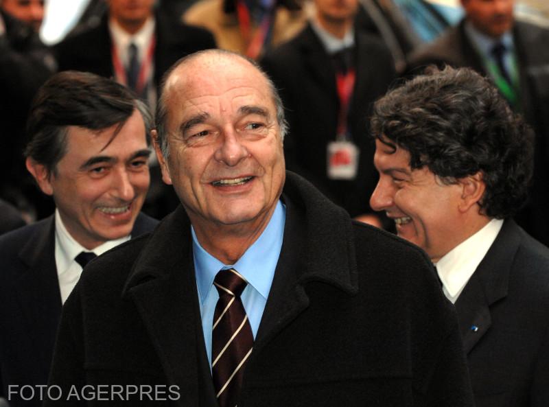 fostul-presedinte-al-frantei-jacques-chirac-a-incetat-din-viata