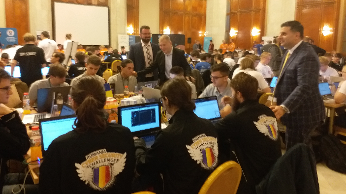 european-cyber-security-challenge-ecsc-bucharest-9-11-october