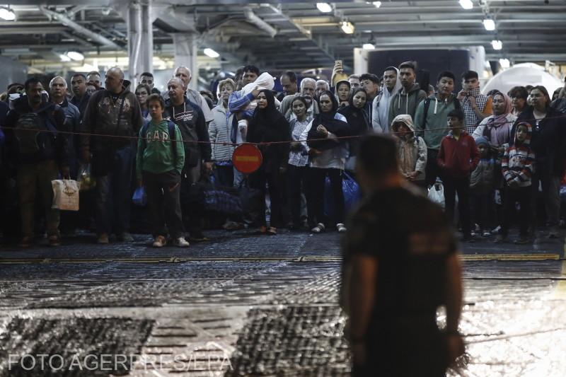 grecia-isi-adapteaza-legislatia-in-materie-de-azil