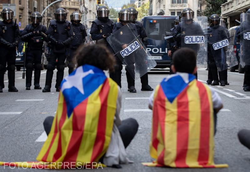 secesionistii-catalani-au-anuntat-ca-vor-bloca-frontiera-cu-franta