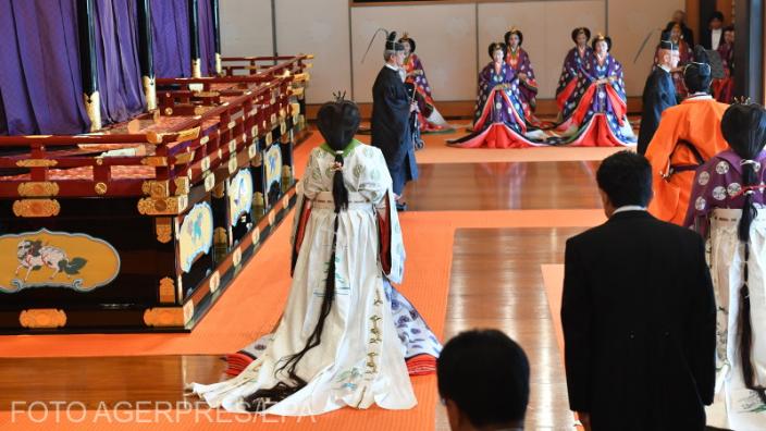 imparatul-japoniei-naruhito-si-a-proclamat-inscaunarea