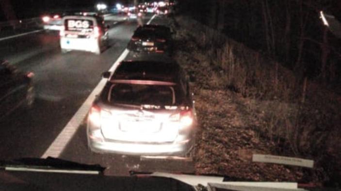 accident-cu-sapte-autoturisme-pe-a1