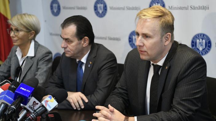 ministrul-sanatatii-fonduri-suplimentare-la-rectificarea-bugetara