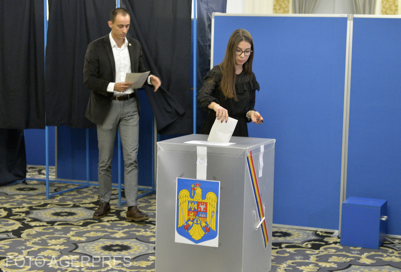 presidential-elections-in-romania-second-round