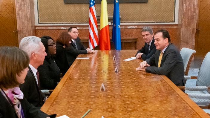 romania-si-sua-vor-aprofunda-si-dezvolta-parteneriatul-strategic-bilateral