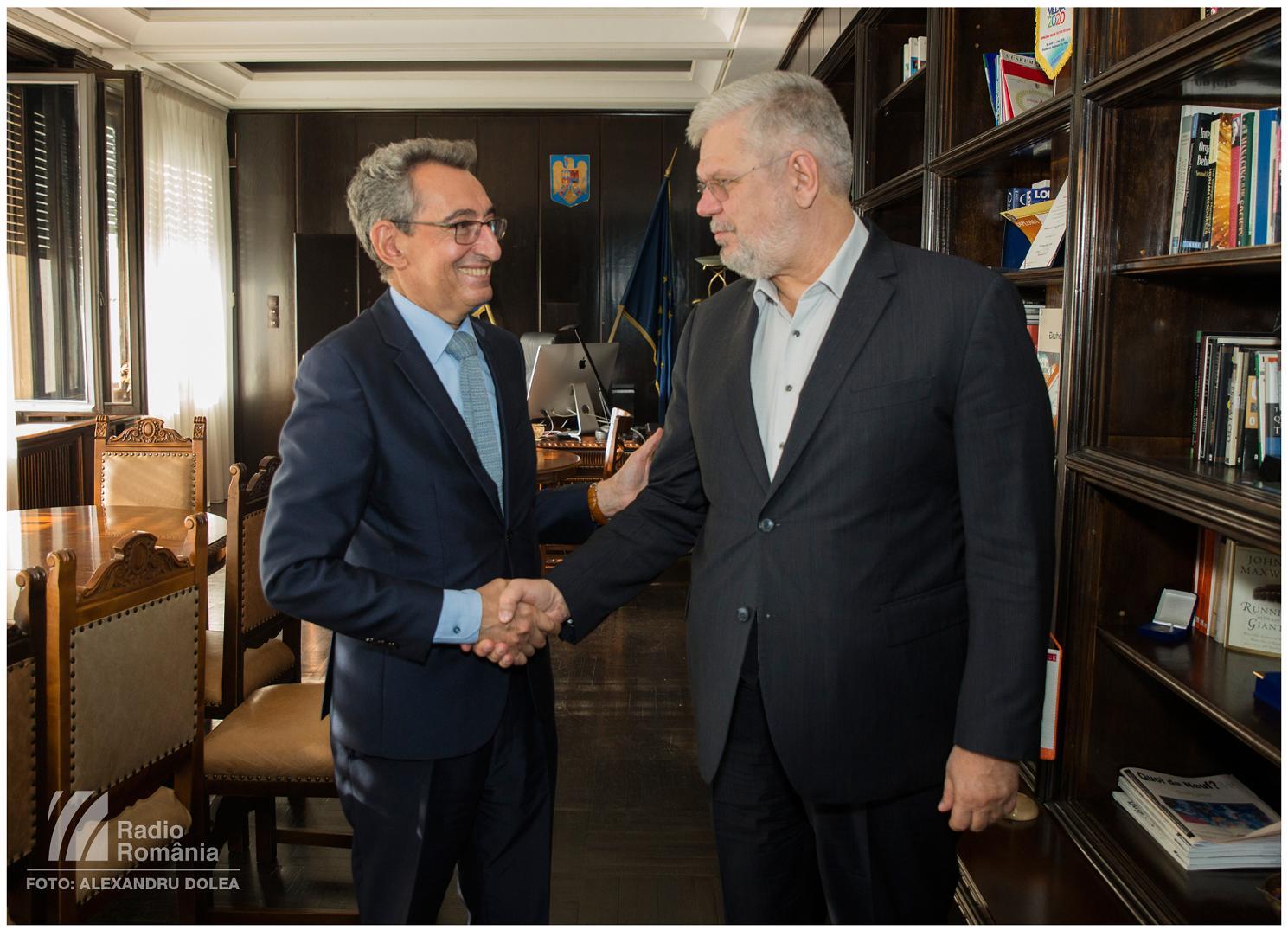 ambassador-of-uruguay-to-bucharest-visits-radio-romania