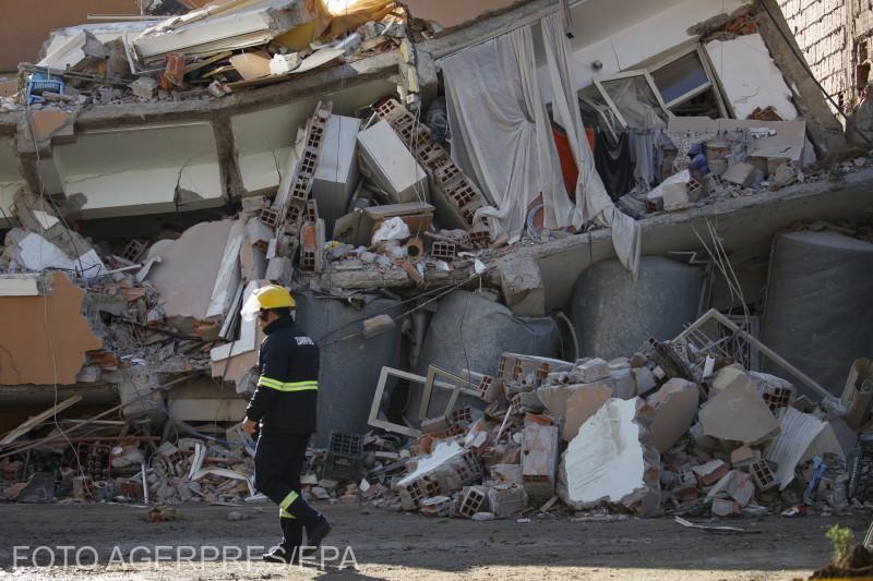 in-albania-creste-bilantul-deceselor-dupa-seria-de-cutremure