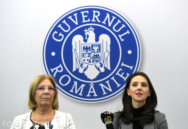 andreea-raducan---president-of-romanian-gymnastics-federation---resigns-