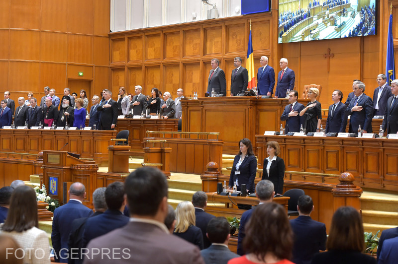 parliament-adopts-declaration-on-30-years-since-1989-revolution