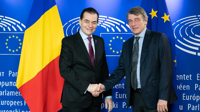 -prime-minister-ludovic-orban-meeting-with-ep-president-david-sassoli