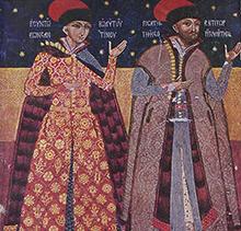 costumul-de-curte-medieval-romanesc