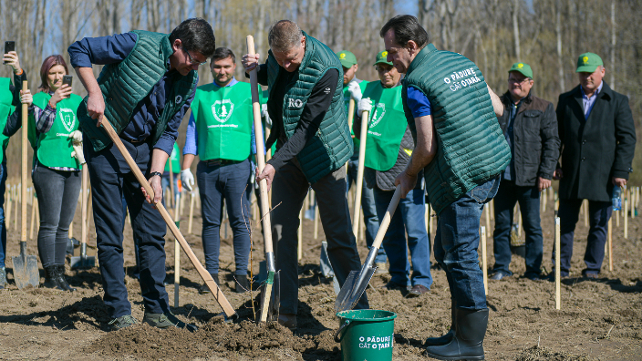 romania-starts-national-forestation-campaign
