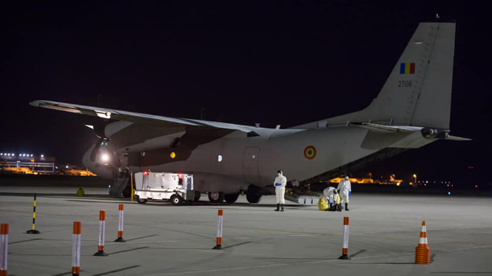 -45-tons-of-medical-equipment-have-arrived-in-romania-from-south-korea