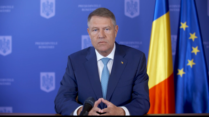 president-klaus-iohannis-speech-on-covid-19-crisis