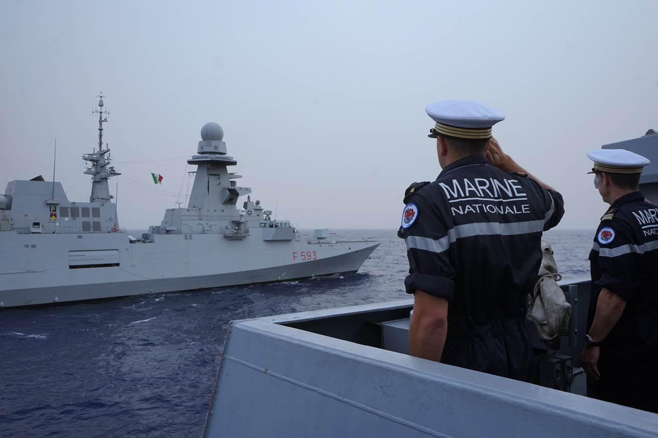 franta-isi-intensifica-prezenta-militara-in-estul-marii-mediterane