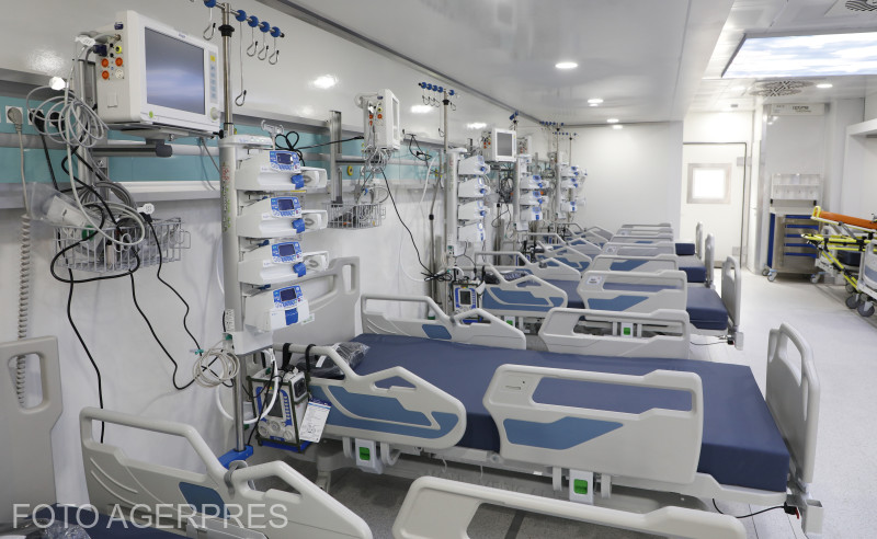 the-icu-section-of-the-mioveni-city-hospital-will-become-operational-again
