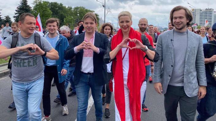 belarus-lidera-opozitiei-spune-ca-autoritatile-au-amenintat-o-cu-moartea