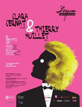art 90911 igloo Carnavalul pădurii la Ateneul Român – concert extraordinar Clara Cernat, Thierry Huillet şi invitaţii lor
