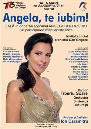 art 93411 angela gheorghiu Angela Gheorghiu sărbătorită la Teatrul Naţional