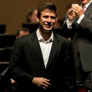 Pianistul Cristian Budu la Concerte pe mapamond - duminică, 12 august, la ora 15,50