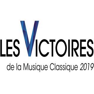Artiștii nominalizați la Premiile  Les Victoires de la Musique Classique  8d9fdfa31b